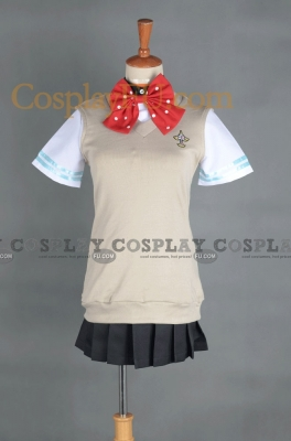 Gou Costume from Free