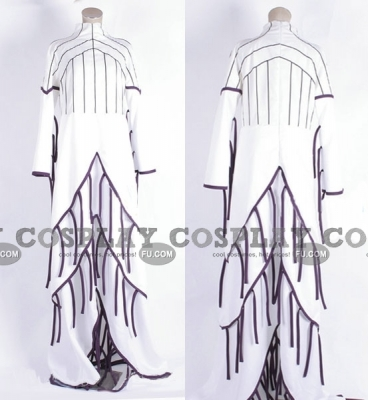 Granz Cosplay from Bleach