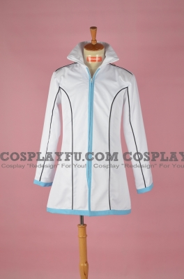 Gray Costume from Fairy Tail