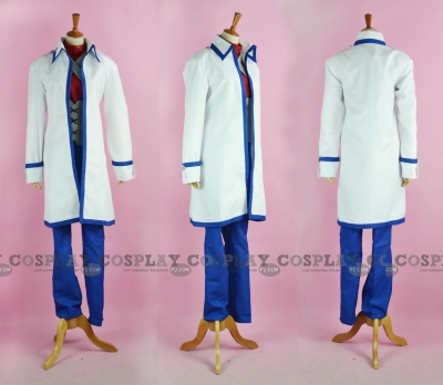 Gray cosplay (2nd) from Fairy Tail