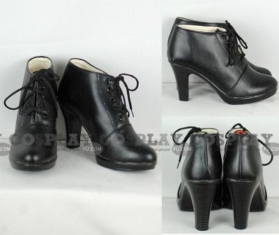 Grell Shoes from Kuroshitsuji
