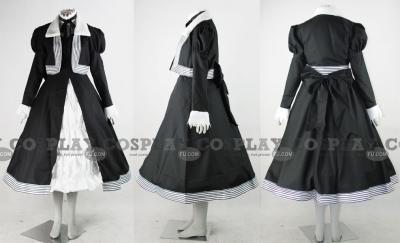 Gretel Costume from Black Lagoon