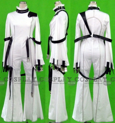 CC Cosplay (147-024) from Code Geass