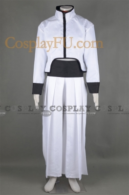 Grimmjow Cosplay (Stock) from Bleach