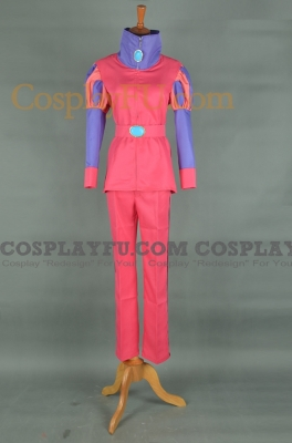 Gumball Cosplay from Adventure Time