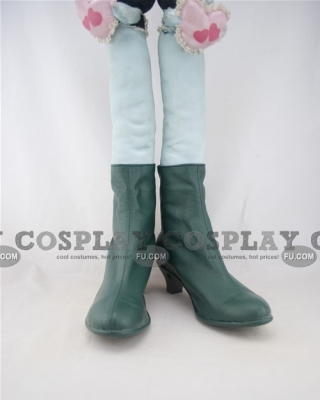 Gumi Shoes (D148) from Vocaloid