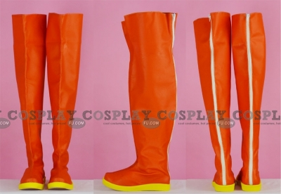 Gumi Shoes (B445) from Vocaloid 3