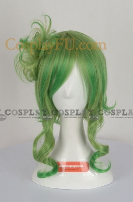 Gumi Wig (The Madness of Duke Venomania) from Vocaloid