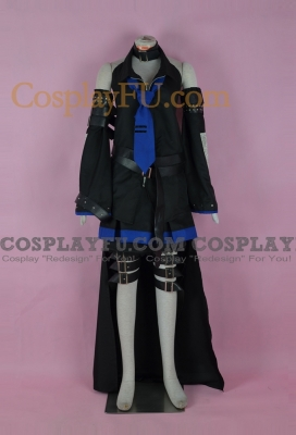 Hagane Cosplay (Sweet So Sweet) from Vocaloid