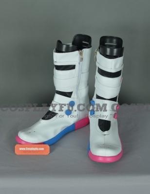 Hajime Shoes (C639) from Hamatora