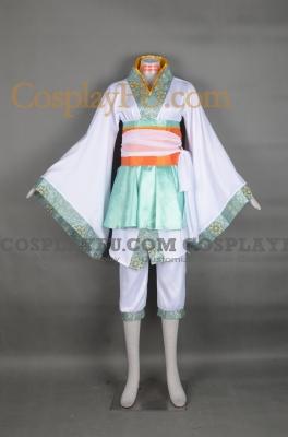 Hakutaku Costume from Hozuki no Reitetsu