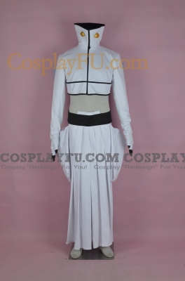 Halibel Cosplay (009-C37) from Bleach