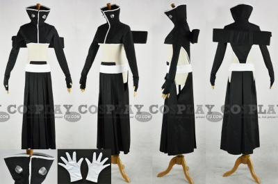 Halibel Cosplay (009-C39) from Bleach
