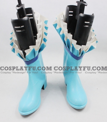 Hanon Shoes (Q8341) from Mermaid Melody Pichi Pichi Pitch