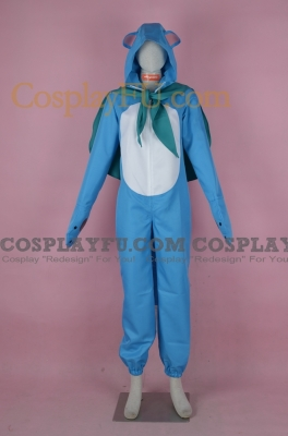 Happy Cosplay from Fairy Tail