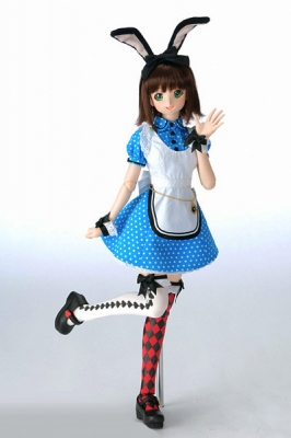 Haruka Cosplay (Alice or Guilty) from The Idolmaster
