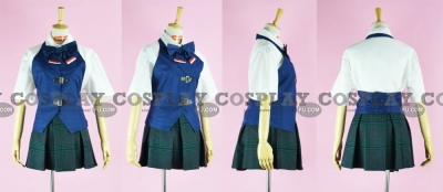 Haruka Cosplay (Summer Uniform) from Uta no Prince sama
