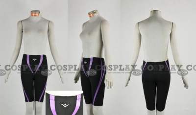 Haruka Cosplay (Swimming Trunks) from Free