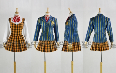 Haruka Cosplay from Uta no Prince sama