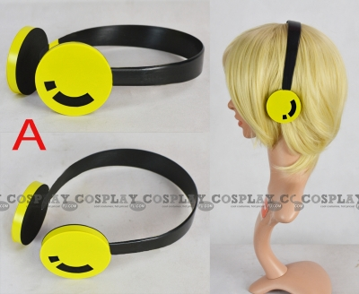 Haruka Headphone from Kagerou Project