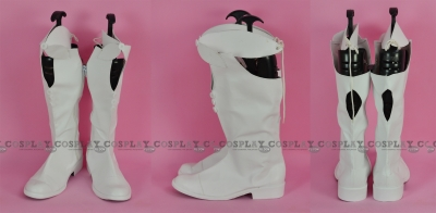 Haruka Shoes (B247) from The Idolmaster