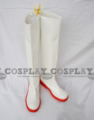 Plusle Shoes (D070) from Pokemon
