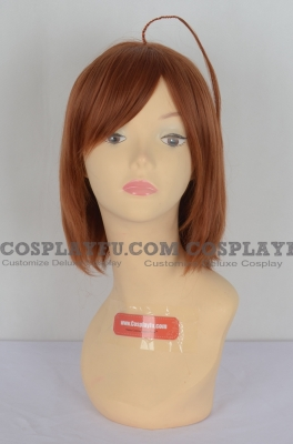Haruna Wig from Kore wa Zombie Desu ka