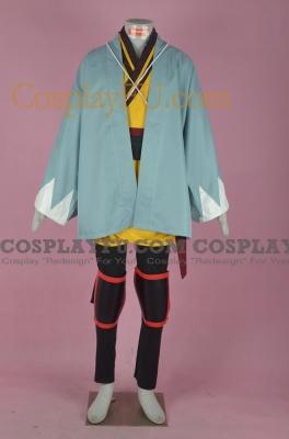 Heisuke Cosplay (Kimono) from Hakuouki