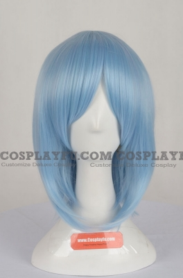 Hekate Wig from Shakugan no Shana