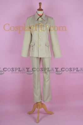 Heracles Costume from Axis Powers Hetalia