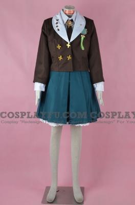 Heroine Costume (School Uniform) from Amnesia
