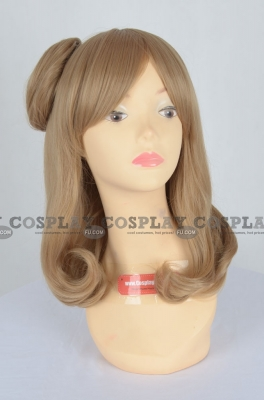 Heroine Wig from Amnesia
