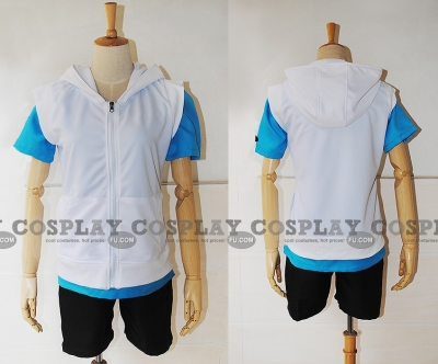 Hibiya Cosplay from Kagerou Project