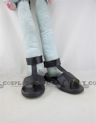 Hibiya Shoes (C647) from Kagerou Project