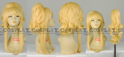 Elisabeth Wig from Sound Horizon