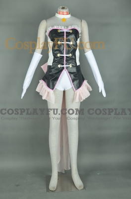 Himari Takakura Cosplay from Mawaru Penguindrum