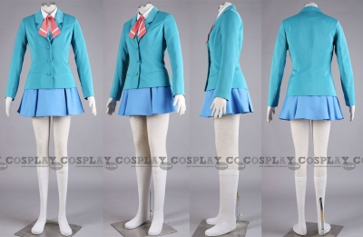 Hime Cosplay (CV-169-C02) from Acchi Kocchi