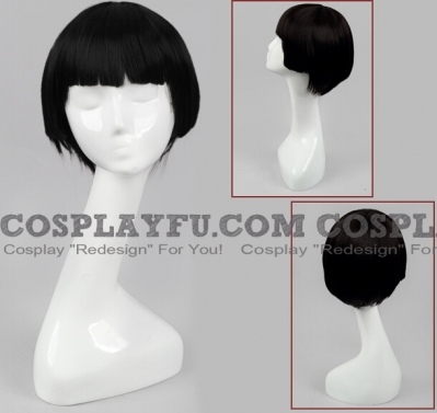 Hiroomi Wig from Beyond the Boundary