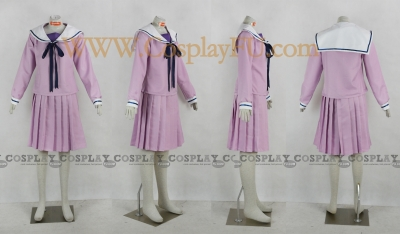 Hiyori Cosplay (2nd) from Noragami
