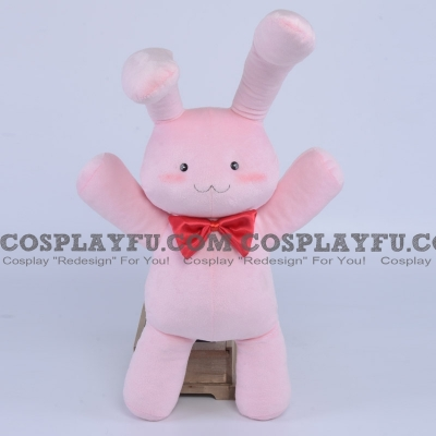 Honey Rabbit from Ouran High School Host Club