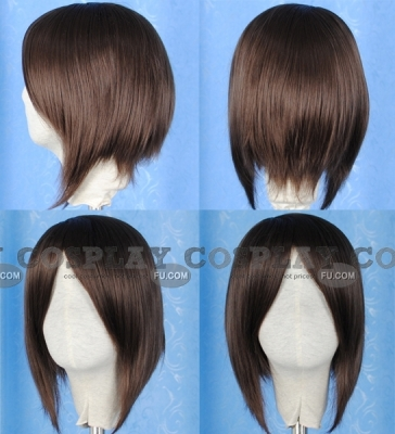 Hong Kong Wig from Axis Powers Hetalia
