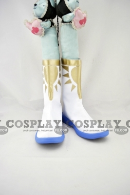 Hong Kong Shoes (C355) from Axis Powers Hetalia