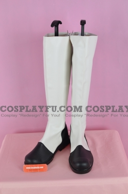 Hong Kong Shoes from Axis Powers Hetalia