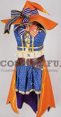 Honoka Cosplay (Halloween) from Love Live!