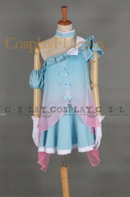 Honoka Cosplay (Yume No Tobira) from Love Live