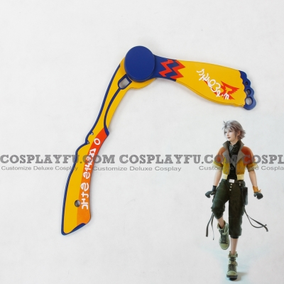 Hope Air Wing Boomerang from Final Fantasy XIII