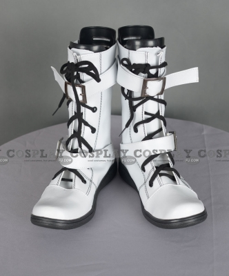 Hope Shoes from Final Fantasy XIII