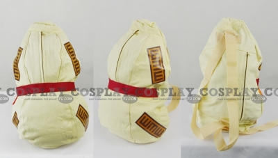Hyoutan Bag from Naruto