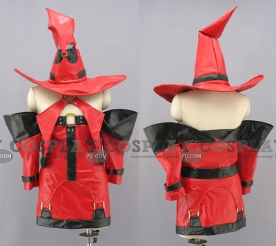 I No Cosplay from Guilty Gear