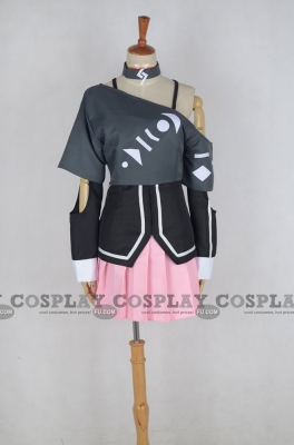 IA Cosplay from Vocaloid 3